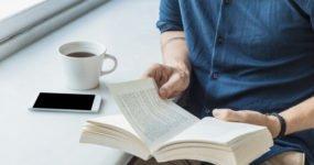 No post de hoje vou te dar dicas de como treinar a sua leitura em inglês. Confira!