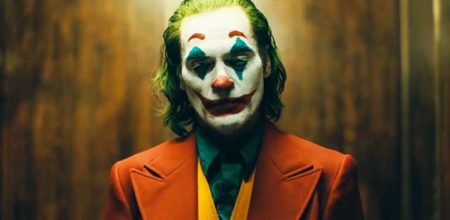 Novo filme do Coringa – Joker